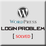 How to Solve Admin Login Problem in WordPress