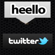 Heello-The Twitter Clone