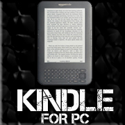 Amazon's Kindle for PC