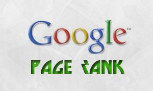 Google Page Rank Techetron