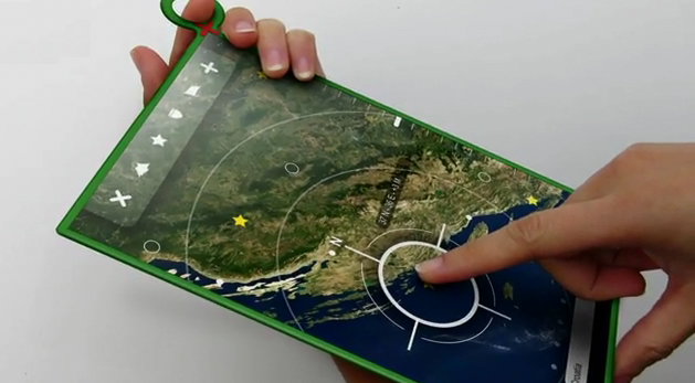 OLPC XO 3 Concept