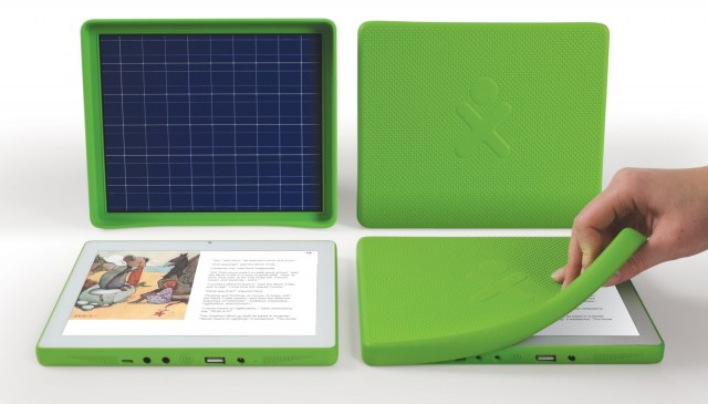 OLPC XO 3 Tablet