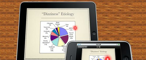 Five Great iPad Apps to Replace PowerPoint