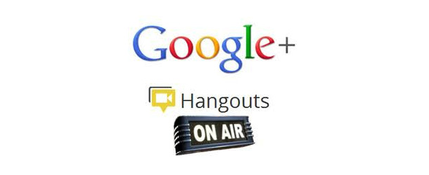 Harness the Power of Google+ Hangouts on Air to Promote Your Small Business