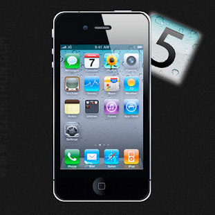 Gadget iPhone 4 S