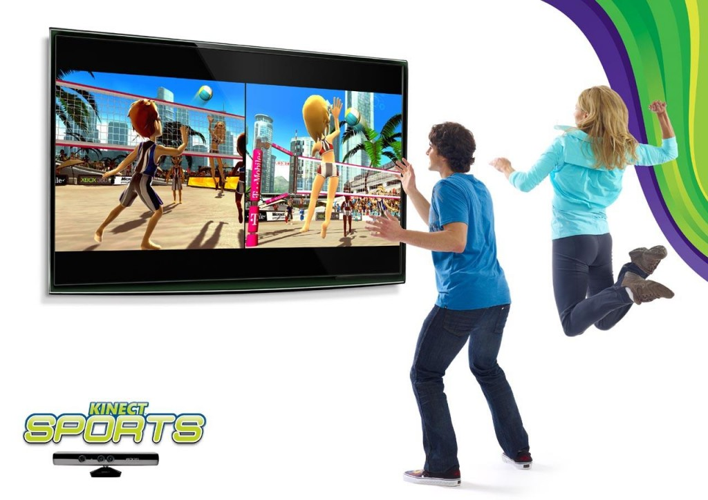 Gadget Kinect