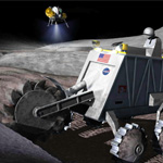 Bangladesh's Chondrobot and Robomist to participate in NASA's Lunabotics Mining Competition