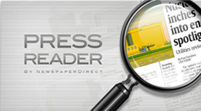 PressReader Review – Get Access to Newspapers Around the World in One App!