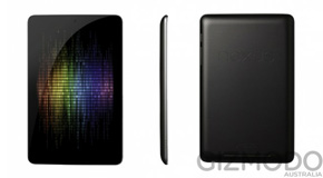Google's Nexus 7 Tablet to have a Price Tag of $199