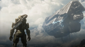Microsoft Unveils Latest Gameplay Trailer of Halo 4 in E3 2012