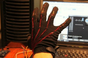 Keyglove Creative Keyboards