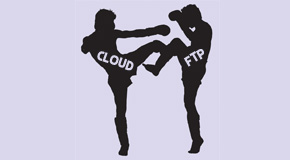 The Cloud vs FTP: Will FTP Survive?
