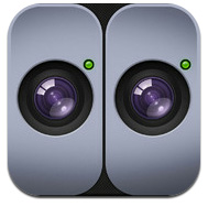 3D Camera App