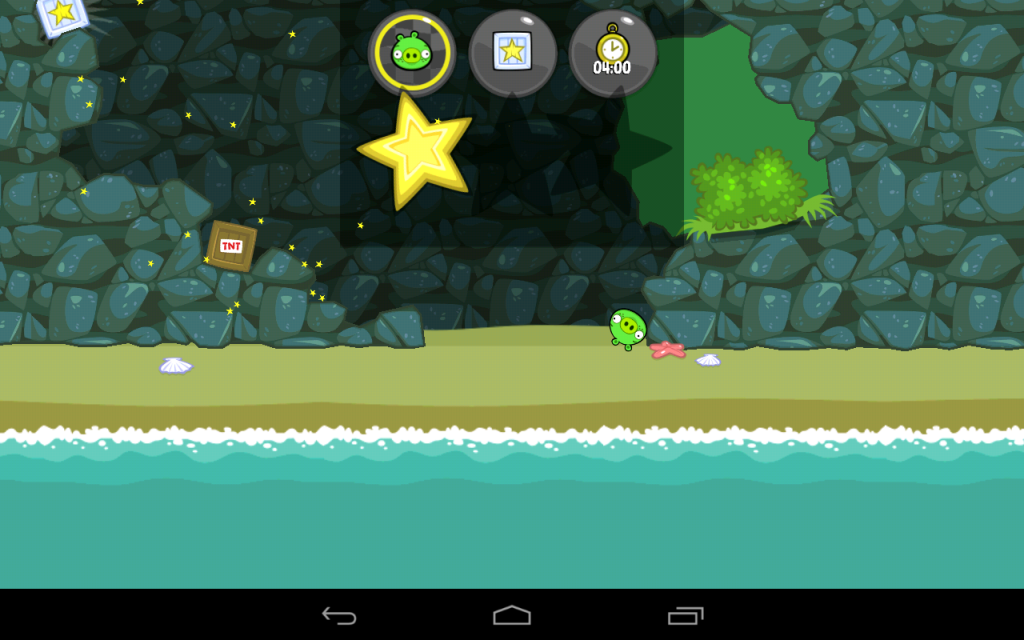 Bad Piggies2