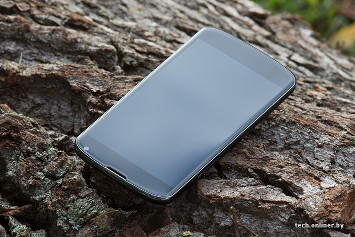 LG Nexus 4a