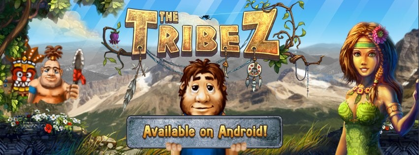 Tribez Finally Available for Android