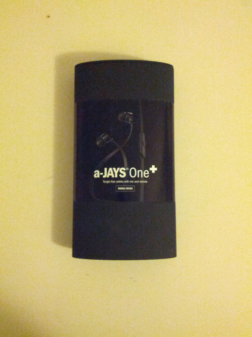 a Jays One +
