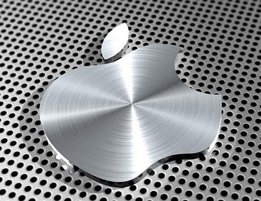 aluminum-apples-iphone-5