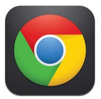 chromesappiphone