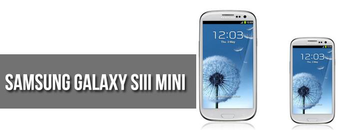Galaxy SIII Mini