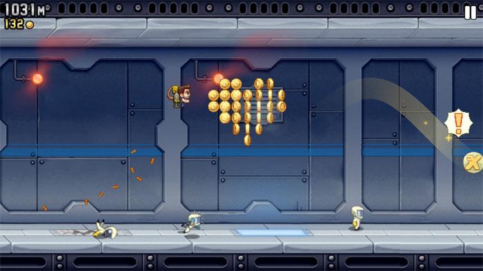 Windows 8 Apps Jetpack Joyride
