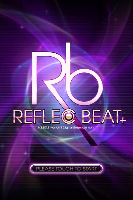 Reflec Beat Plus
