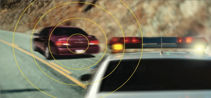 Sticky GPS Bombs That Cops Use To Track Cars – Science Fiction or Science Fact?
