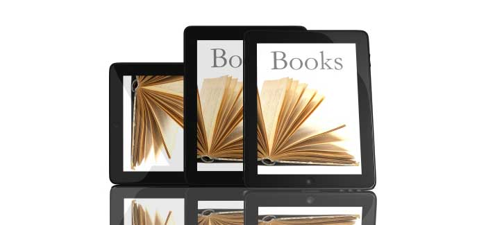 Using Tablets Has Its Advantages: Are eBooks Better?