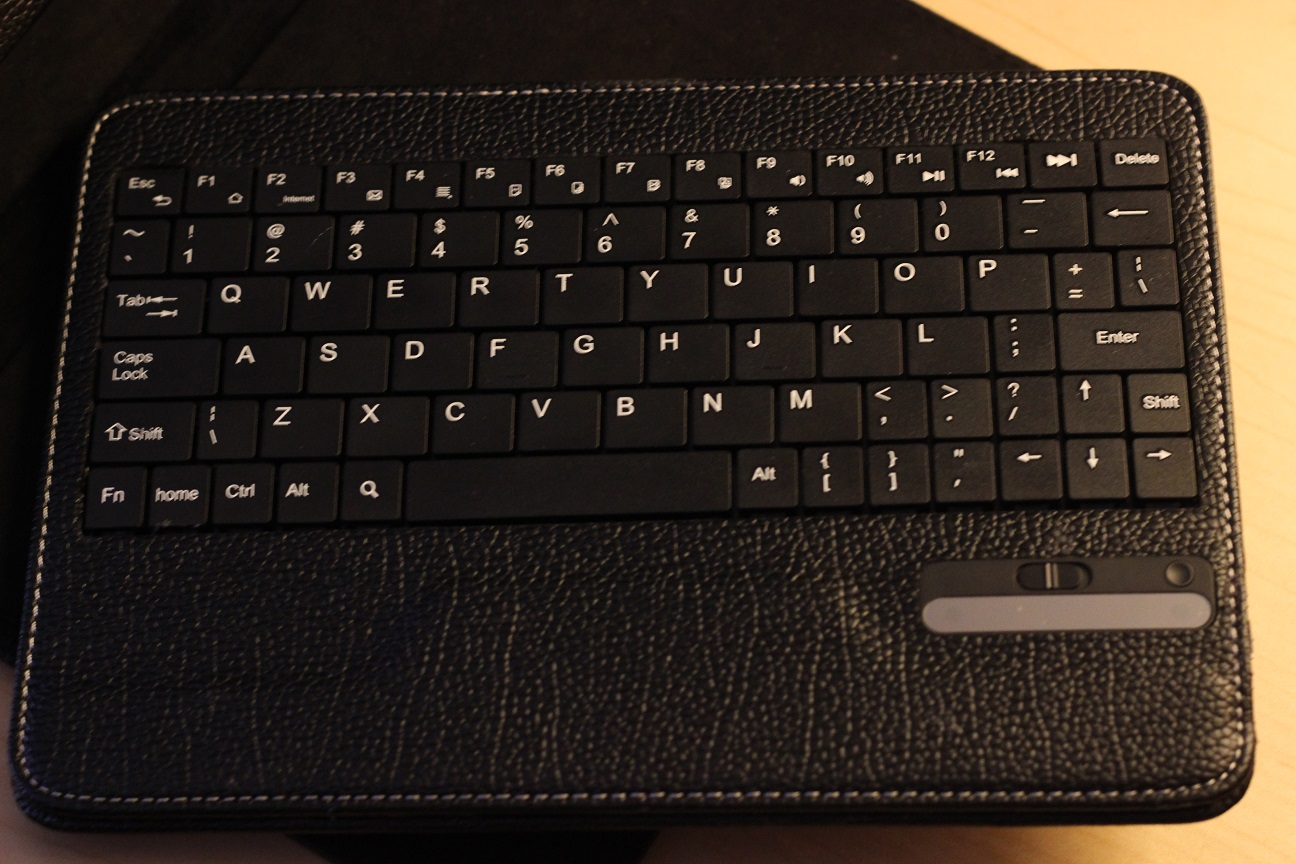 nexus 7 case and keyboard