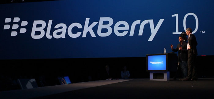 BlackBerry is Back! Unveils Z10 and Q10 Smartphones