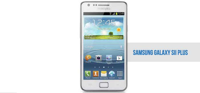Samsung Keeps the Galaxy SII Alive by Releasing SII Plus