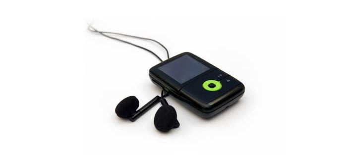 Top 5 MP3 Players for Kids