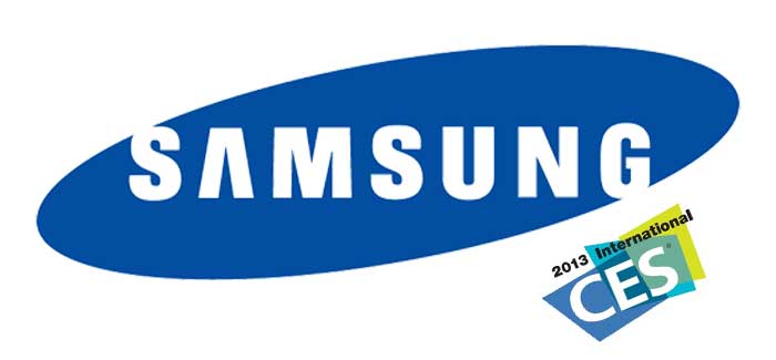 Samsung Reveals Multi Touch Monitor and Teases a Portrait Shaped TV for CES 2013