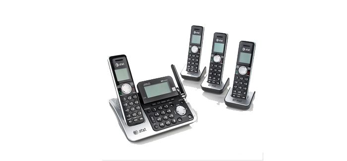 4 Must-Have Cordless Phones for 2013