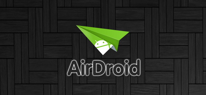 AirDroid – Connecting wirelessly
