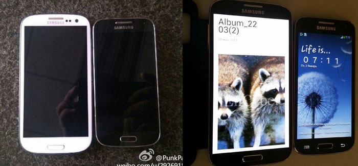 Samsung Galaxy S4 Mini Spotted in Samsung Apps Website
