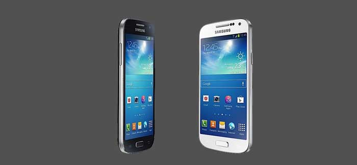 Samsung confirms 4.3-inch Galaxy S4 Mini