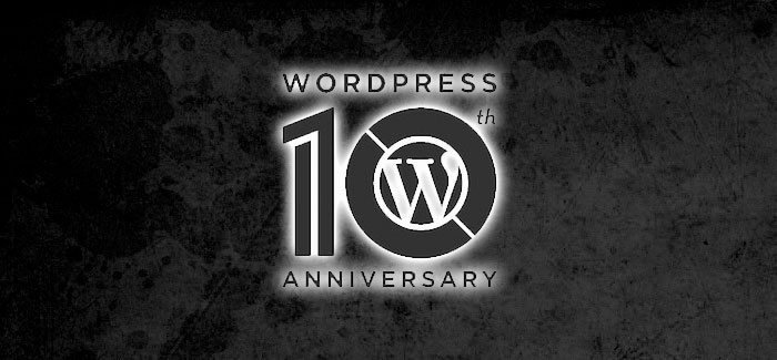 A Decade of the Most Popular CMS: WordPress [Infographic]
