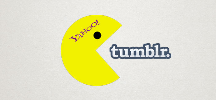 Yahoo Approves Deal To Buy Tumblr For $1.1 billion