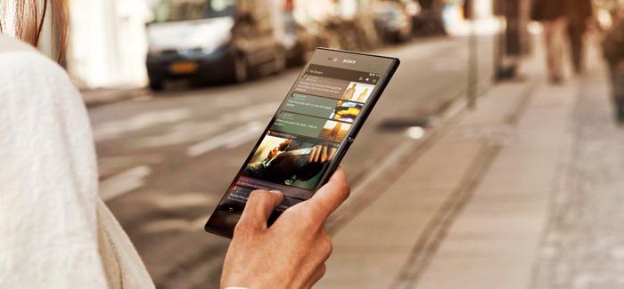 Sony Xperia Z Ultra: A 6.4-inch Phablet