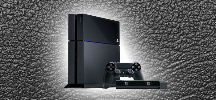 PlayStation 4 takes on the Xbox One