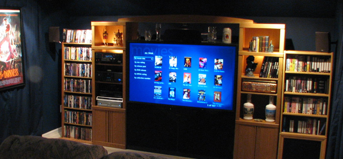 5 Essentials for a Dreamy Home Theater