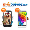 Cheap cell phones from Everbuying.com