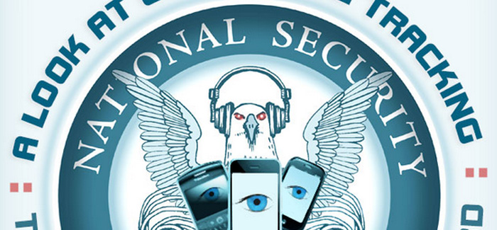 NSA: Security provider or a cell phone tracking agency?