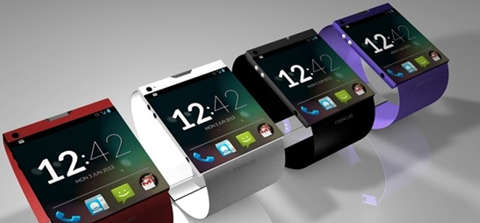 Gem Smartwatch