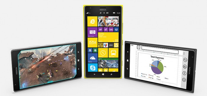 Galaxy Note 3 vs Nokia Lumia 1520: Here's Why The Lumia is Better