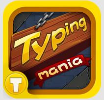 Typing Mania