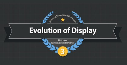 evolutiondisplay
