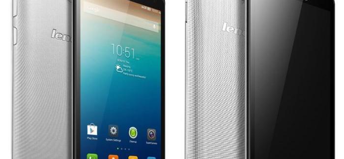 Lenovo announces two new mid-range smartphones