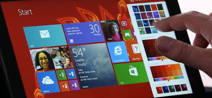 4 Windows 8.1 Tablets under $400